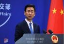 外交部回应美称美台军舰互访符合一个中国政策