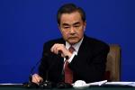 王毅:中方提出分三阶段解决缅甸若开邦问题设想