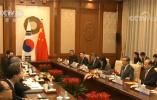 """中韩外长在北京举行会谈 两国能否迈过""""萨德""""这道坎?"""