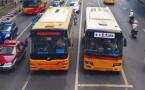 溫州細化公交考核:車身整潔為手指劃十釐米無明顯污漬堆積
