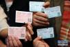 火车票预售期恢复为30天 元旦火车票今日开抢