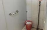 厕所革命丨公厕每个厕位装上扶手就是因为……