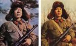 毛泽东时代的美图秀秀
