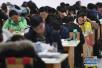开封9900人参加2018年全国硕士研究生招生考试