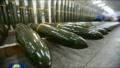 中国军工厂用机器人生产弹药 生产能力提高两倍