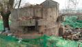 南京保卫战碉堡身陷拆迁废墟 文物部门回复