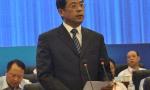 河南省政协主席叶冬松已任河北省政协党组书记