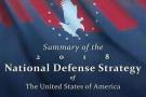 美国国防战略现重大调整 剑指中俄太不明智