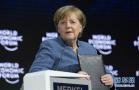 德国总理默克尔:德国坚持以多边方案解决共同问题
