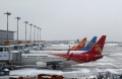 南京禄口机场关闭