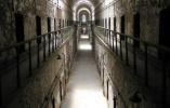 寻访黑手党老大阿尔·卡彭住过的监狱