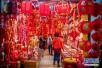 青岛:节前李村商圈商战再度升级 商场争办年货大集