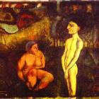 马塞尔·杜尚画作欣赏