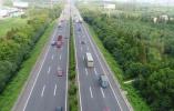 江苏高速部分路段车流量较大 看看有没有你要走的那条