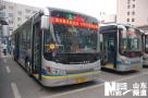 """济南公交为艺考生提供""""爱心休息点"""" 中午来歇歇吧"""