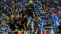 西甲综合:C罗轮休皇马再败 客场一球不敌西班牙人