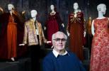 法国时装设计师纪梵希去世 终年91岁