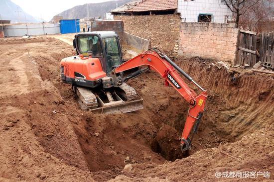 北京赛车官网投注app:茂县叠溪镇灾后重建启动 或将再现蚕陵重镇盛景