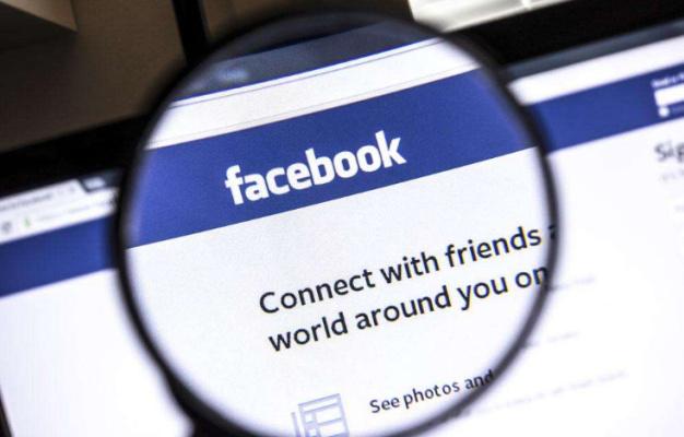5000万用户信息遭泄露 脸书股票价格大幅下挫