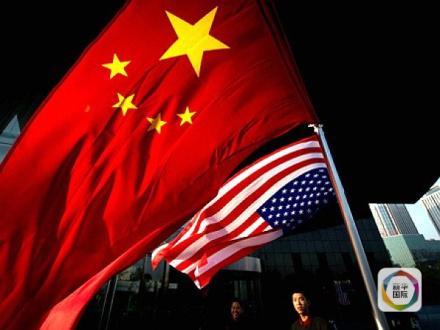 """中国出手还击!对特朗普发起的""""贸易战""""奉陪到底"""
