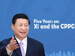 Five years on: Xi and the CPPCC
