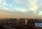 """今年一季度河南省空气质量不断改善 实现""""两降一增"""""""