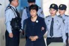 朴槿惠案一审宣判:获刑24年,罚款180亿韩元