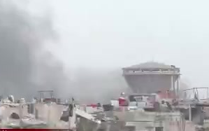"""叙媒说""""伊斯兰军""""将于48小时内撤离东古塔"""