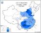 """网络疯传""""北京50年以来最强冷空气"""" 中国气象局辟谣"""