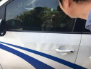 因不满违法种植树木被清除,常山男子躲在车内用弹弓偷袭警察