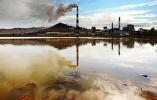 河南百亿园区涉违规排污 官方已调取13家企业数据