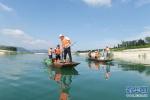 济南公布3月水质排名 长清、济阳、商河分获前三