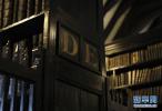 探访切塔姆图书馆 马克思和恩格斯曾在此多次会面