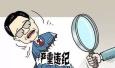 驻马店城乡一体化示范区党工委书记李新中接受纪律审查和监察调查