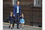 凯特王妃诞下第三胎!排行老三对孩子成长有啥影响?
