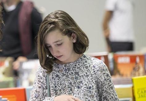 日内瓦国际图书展开幕