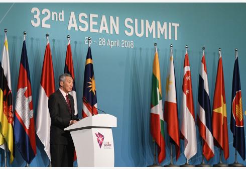 网上赌博开户送钱:第32届东盟峰会达成多项成果 旨在加强东盟坚韧与创新
