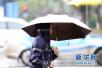 昨日风、雨、雷电,瞬时8级大风 今日南京气温将有所回落