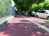"""南京已有198条背街小巷完成整治 人行道还会""""喝水"""""""