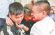 """""""神笔警探""""林宇辉又立功了!湖北十堰被拐22年的鹏鹏回家"""