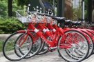 杭州公共单车新功能