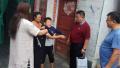 【暖新闻】太康国土干部认养一贫困孤儿 3年资助万余元