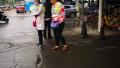 省医周边停车乱象曝光后情况依旧 官方曾表态严厉整改