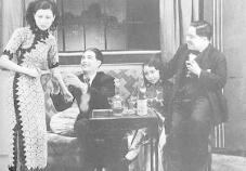 1911年电影进入我国民间