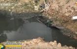 8.6公里河道有上百排污口 南宁多河被黑臭水攻陷