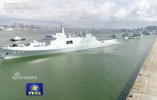"""只许州官放火:中国海军这回""""又犯美国大忌"""""""