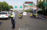扬子江隧道北线封闭,这些公交路线临时缩线