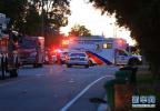 加拿大发生餐馆爆炸案致15伤 警方追缉2疑犯