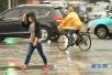 丹东本周多分散性阵雨或雷阵雨天气