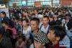 今年端午节假期 周口至郑州仍然加开临客